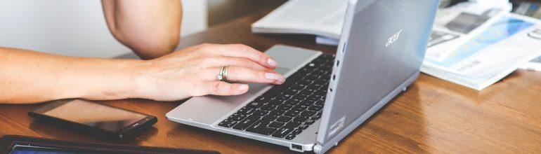 How to setup your domain name