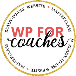 WP for Coaches