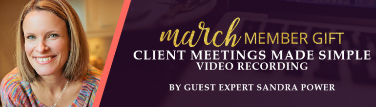 Client Meetings Made Simple
