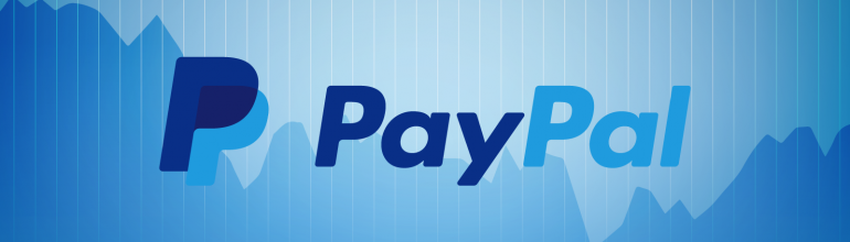 How to setup an account with PayPal